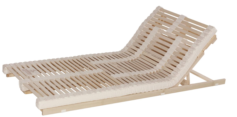 Bettsystem Naturflex mit Sitzhochstellung