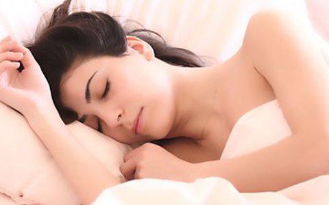 Hilft Schlafen gegen Rückenschmerzen? Rücken-Aktionswochen vom 18. – 30. April