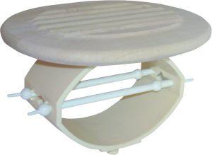 Relax Bettsystem mit beweglichem Federkörper