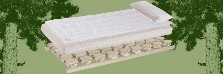 Die Grundlagen für einen guten Schlaf: