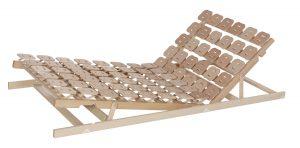 Lattenrost Relax3000 mit Sitz- und Fußhochstellung