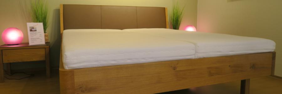 Vom Betten-Traum zum Traum-Bett